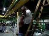 Mankind vs Big Show - Boiler Room Brawl - Backlash 1999