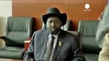 Vertice Addis Abeba, tensioni tra Sudan e Sud-Sudan