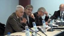 Réunion des Présidents de Ligue de football, Basse-Normandie, 19 janvier 2013