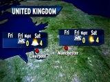 UK Weather Outlook - 01/26/2013