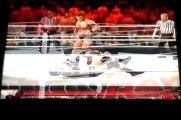 Intercontinental Champion Wade Barrett vs Randy Orton
