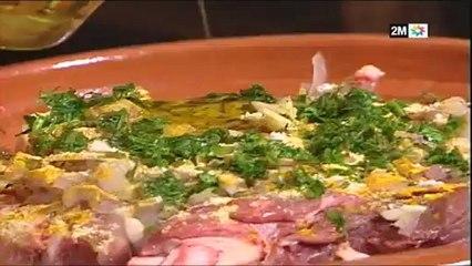 Recette De Cuisine : Chhiwat Choumicha Ait Bouguemez