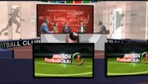 AFRICA24 FOOTBALL CLUB du 26/01/13 - CAN 2013 - partie 3