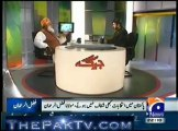 Jirga With Saleem Safi - 26th January 2013 - Part 1