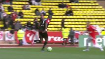 AS Monaco FC (ASM) - EA Guingamp (EAG) Le résumé du match (22ème journée) - saison 2012/2013