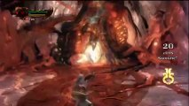 God of War III Walkthrough Ch46: An Epically Long & Drawn Out Battle with Zeus (Titan Difficulty)