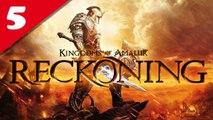 Les Royaumes d'Amalur : Reckoning - PC - 05 [Frapsoluce / Walkthrough]