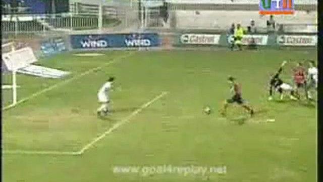 Atromitos - Panionios 0-2