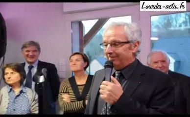 Réponse de Michel Pélieu à Jean-Pierre Artiganave