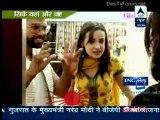Saas Bahu Aur Saazish SBS [ABP News] 27th January 2013 Video Pt3