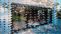 LES ARTISANS DE LYON DE MARC LACOMBE - artisan lyon
