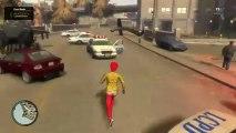 Grand Theft Auto IV Multiplayer w/Drew & Alex [Episode 9]