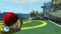 Grand Theft Auto IV Multiplayer w/Drew & Alex [Episode 8]