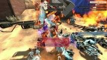 Team Fortress 2 - Mann Vs Machine w/Drew, Alex & AlvarHorsebeard Ep.1 - TANK!