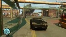 Grand Theft Auto IV Multiplayer w/Drew & Alex Ep.5 - Land Boats!