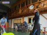 Documentaire Parachutisme Extrème - Quelques Secondes De Bonheur - Skydiving - base jump - parach
