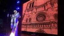 Australie-Melbourne: Grey Hound, l'Hommage à la....FRANCE!!! (2/2)