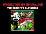 Gummibär And Felix The Cat Sing You Know It_s Christmas
