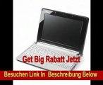 Acer Aspire One A110L 22,6 cm (8,9 Zoll) WSVGA Netbook (Intel Atom N270 1,6 GHz, 512MB RAM, 8GB SSD, Linux) weiss