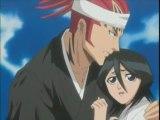 Renji Rukia Ichigo thank you
