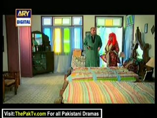 Quddusi Sahab Ki Bewah Episode 53 - January 27, 2013 - Part 3