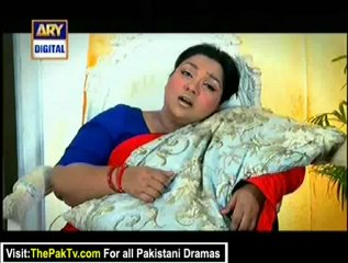 Quddusi Sahab Ki Bewah Episode 53 - January 27, 2013 - Part 4