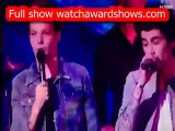 One direction sing  Frere jaques