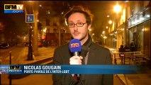 BFM Politique - l'interview d'Henri Guaino par Charlotte Chaffanjon du Point - 27/01