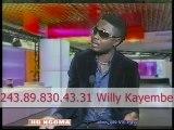 Willy Kayembe dans Miel et Heritier wara conflit? Miel succées ya Kisi ou Nomal Suivez?