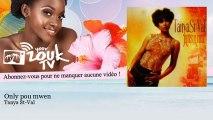 Tanya St-Val - Only pou mwen - feat. Slaï - YourZoukTv