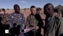 Mali : comment l'armée malienne et l'armée française travaillent ensemble
