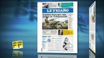 Revue de presse Unes 1ère - Revue de Presse 28 janvier