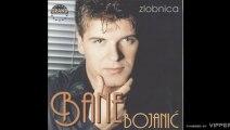 Bane Bojanic - Zlobnica - (Audio 1999)