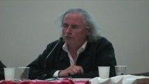 Raymond Chauveau intervient pour la FNMDP