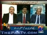 Capital Talk By Geo News - 28th January 2013 - Part 1