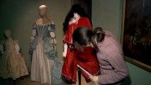regards croisés autour d'une oeuvre au musée lorrain à Nancy