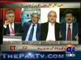 Capital Talk By Geo News - 28th January 2013 - Part 2