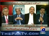 Capital Talk By Geo News - 28th January 2013 - Part 3