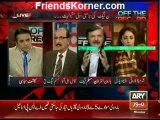 Off The Record with Kashif Abbasi - 28th January 2013