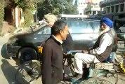 Rôles inversés à Amritsar