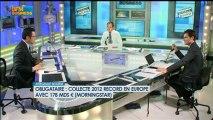 Mouvements de marché : Jean-François Bay - 28 janvier - BFM : Intégrale Bourse