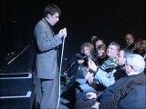 Spectacle de Magie Arnaud Dalaine Magicien Blois 41 - Cabaret