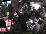 Le live de lundi de La Fouine dans Plan�te Rap #LaFouineSurSkyrock