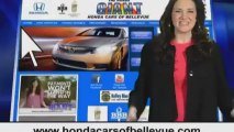 Used 2006 Honda Accord LX for sale at Honda Cars of Bellevue...an Omaha Honda Dealer!