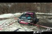 Rallye hivernal des Hautes-Alpes 2013