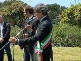 Roma, a Villa Pamphili la festa della sicurezza