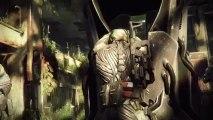 Crysis 3 (PS3) - Trailer multijoueurs