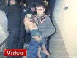 Diyarbakır'da yangın faciası! - İhlas Haber Ajansı (İHA)