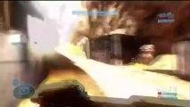 Halo Reach: Multiplayer Beta Crazy King on Powerhouse