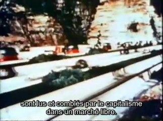 TCOTS 4 Huit personnes sirotant du vin 3/3, Edward Bernays, propagande et manipulation